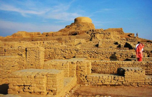 Indus Valley Culture Tour