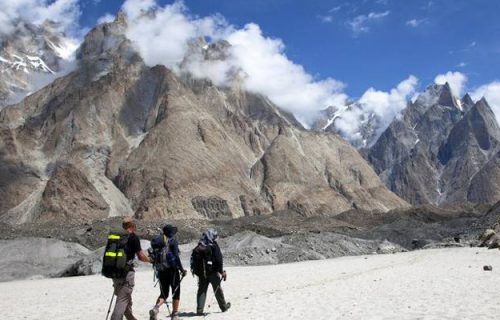 Land of Karakoram and Himalaya Tour