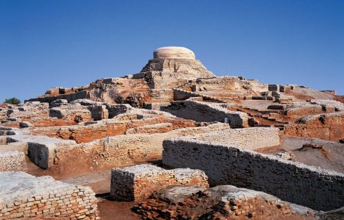 Archaeology Tourism