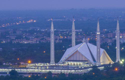 Beautiful Places of Pakistan Tour